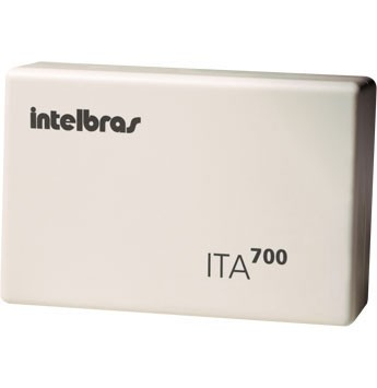 ITA 700 interface de atuação externa Intelbras
